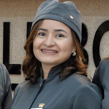 Dra. Gilmara da Costa